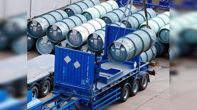 Rusia, Canadá y Kazajistán se disputan la llave del uranio mundial