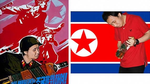 Amenaza de cárcel para un internauta surcoreano que bromeó sobre Corea del Norte