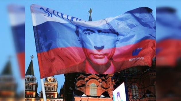 La victoria electoral de Putin, 'una mala noticia para Occidente'