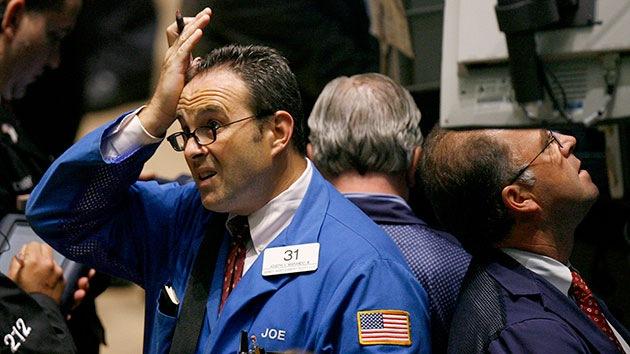 El mercado de valores de EE.UU. cae con el petróleo