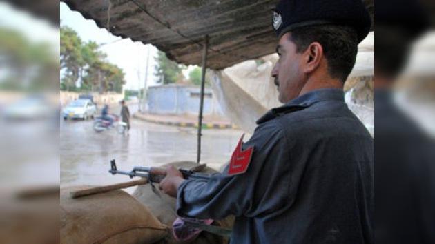 Capturan en Pakistán al 'canciller' de Al Qaeda