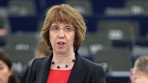 La UE, en estado de 'shock': Ucrania le da plantón y opta por alinearse con Rusia