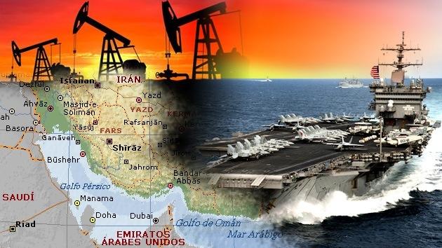 EE. UU. vs. Irán