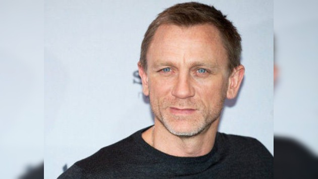 ´James Bond´ Daniel Craig inaugurará los Juegos Olímpicos de Londres
