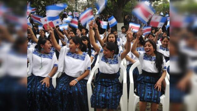 Centroamérica, dividida por la propuesta de despenalización de las drogas