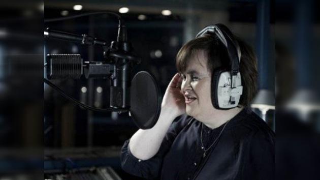 Canta con Susan Boyle