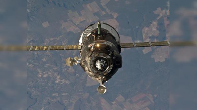 EN VIVO: Los astronautas de la EEI, con los pies en la Tierra