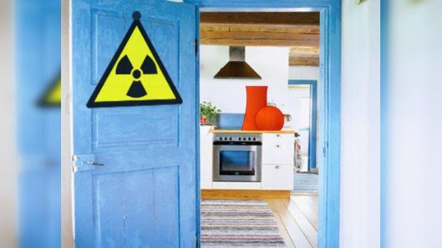 Un sueco se 'cocina' una central nuclear de andar por casa