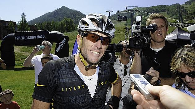 El ciclista Lance Armstrong podría conservar parte de sus títulos