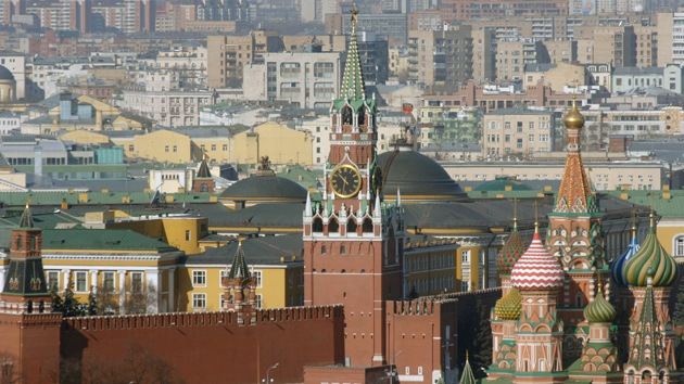 Moscú, entre las cinco ciudades más caras del mundo para expatriados