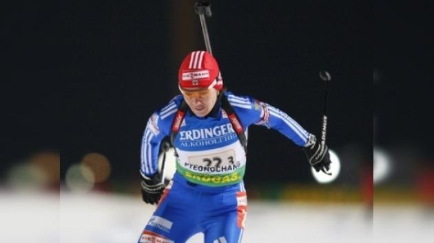 Medvédtseva podrá participar en competiciones deportivas pese a condena
