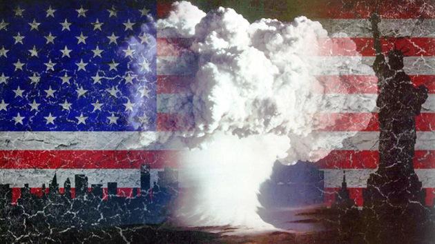"""""""El conflicto entre EE.UU. y Rusia por Ucrania puede llevar a una guerra nuclear"""""""