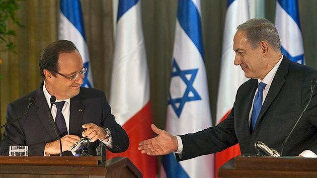 Francia, Israel y Arabia Saudita: ¿Futura alianza estratégica?