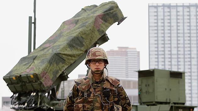 Japón y EE.UU. revisan acuerdos de defensa para responder la expansión militar de China
