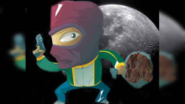 La misteriosa historia de las piedras lunares desaparecidas
