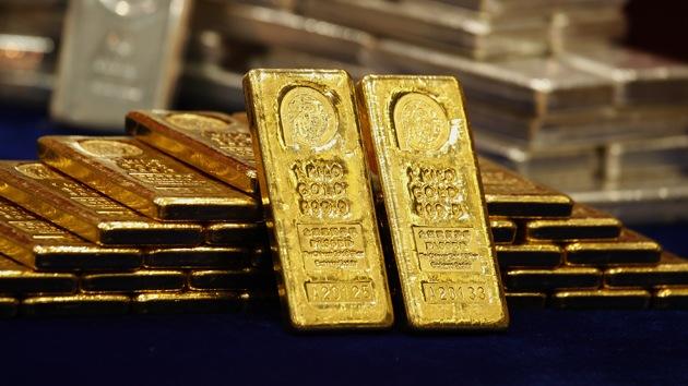 Dólar en alerta: China y Rusia compran enormes cantidades de oro