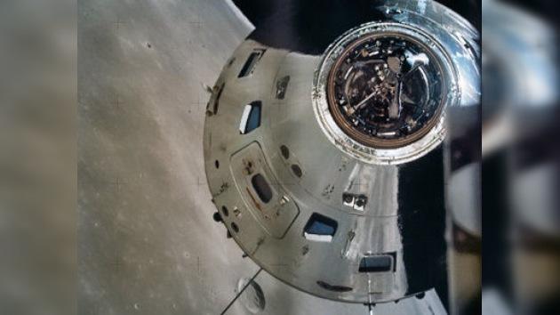 El vehículo espacial que la NASA lanzaría al Planeta Rojo