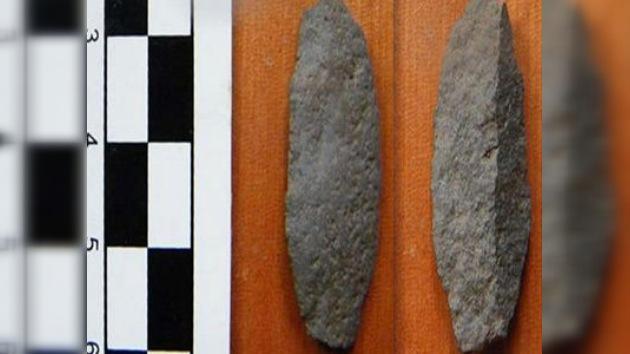 Nuevas evidencias de la presencia de humanos en Chile hace 14.000 años