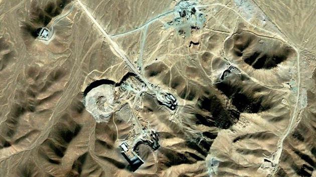 Occidente cree que las plantas nucleares de Irán ya están repletas de centrífugas