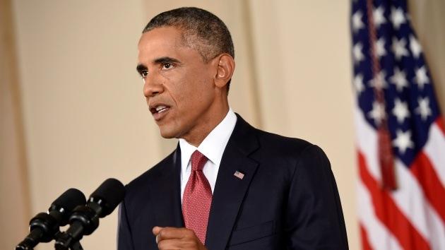 Obama derrocará a Assad si dispara contra los cazas de EE.UU. en Siria