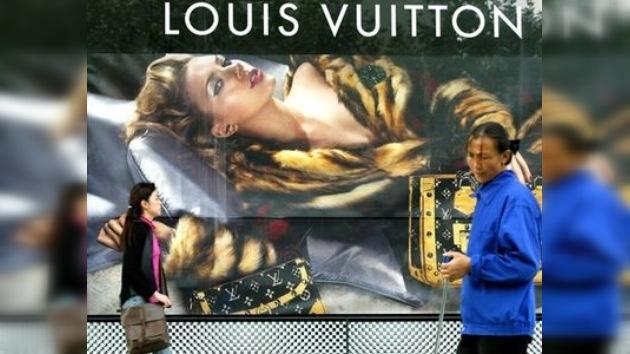 ¿En qué país se consumen más artículos de lujo?