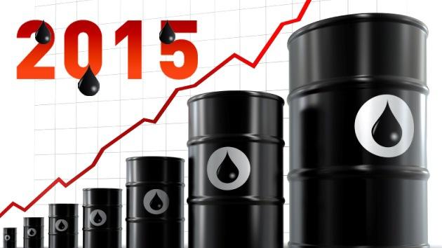 Revolución 2015: predicen sobreproducción de petróleo y colapso de los precios