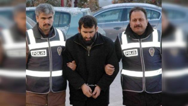 La Policía turca detiene a 14 presuntos terroristas que planeaban atentar en el país