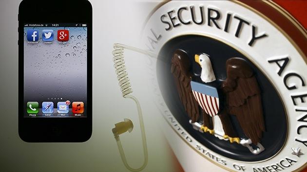 Así 'hackea' la NSA cualquier teléfono celular del mundo