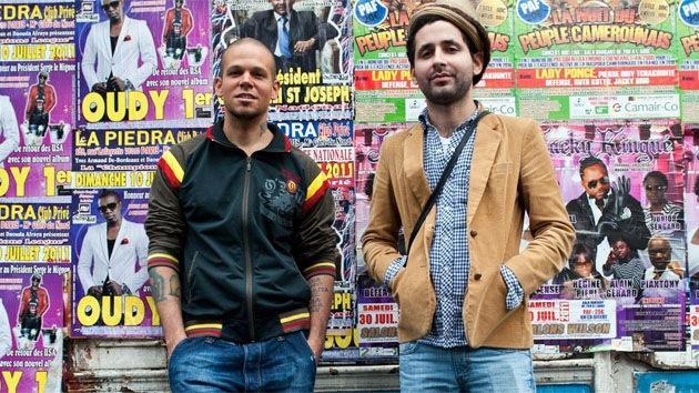Calle 13 confirma su participación en la campaña 'La Mano Sucia de Chevron'