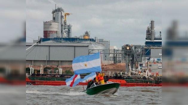 Uruguay  vs. Argentina: la guerra que no fue
