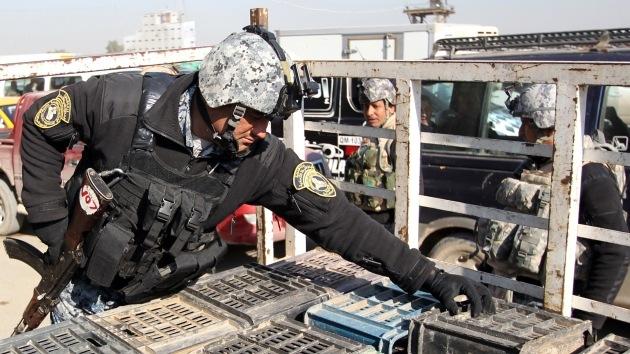 Milicianos toman una comisaría en el norte de Irak para liberar a miembros de Al Qaeda