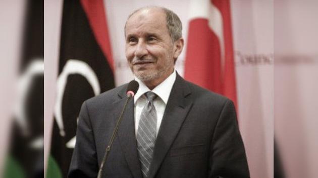 ¿Quién es el líder de los rebeldes libios?