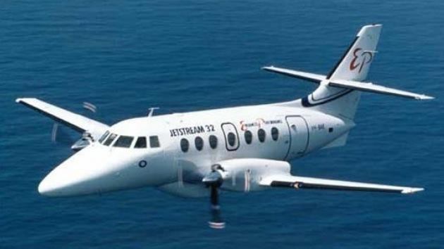 800 kilómetros sin piloto: prueban con éxito el primer vuelo comercial no tripulado