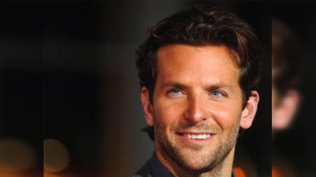 Bradley Cooper, el hombre más sexy del planeta