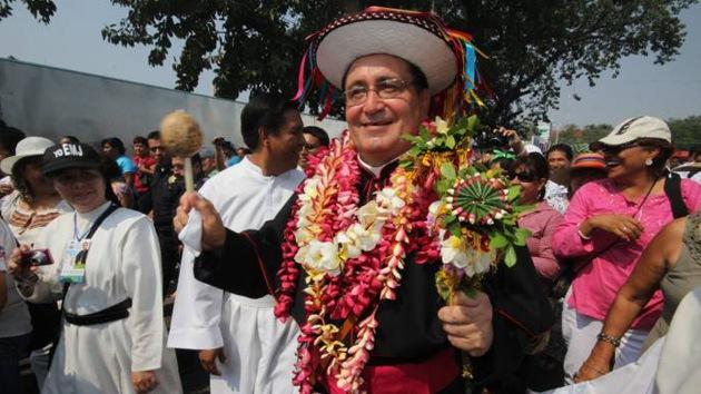 """Obispo mexicano: """"Es más grave el aborto que el abuso de niños por sacerdotes"""""""