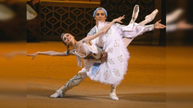 El ballet ruso del Bolshoi regresa a Cuba tras treinta años de ausencia