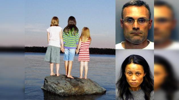 La pareja de EE. UU. acusada de maltrato a niñas rusas niegan los cargos