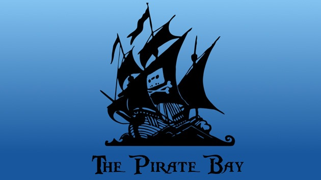Amenazan con demandar al Partido Pirata sueco si no desconecta a The Pirate Bay
