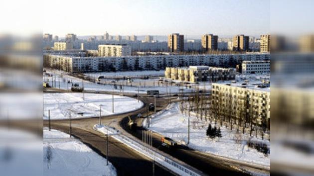 Rusia pone en marcha la modernización y desarrollo de 27 'monociudades'