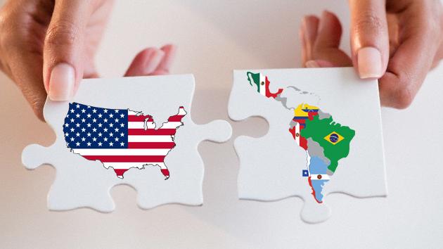 """Irán: EE.UU. todavía piensa que América Latina es """"su patio trasero"""""""