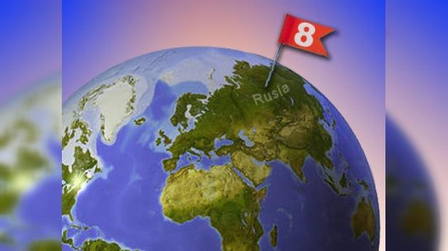 Las 8 maravillas 'profundas' de Rusia según Forbes