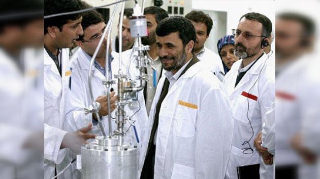 En busca de compromiso: EE. UU. podría permitir a Irán enriquecer uranio hasta el 5 %