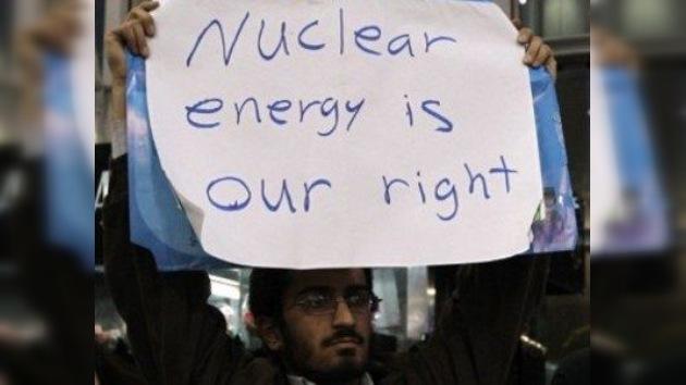 Efecto rebote: la presión de Occidente fomenta ambiciones nucleares en Irán