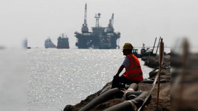 Desde noviembre el Nord Stream abastecerá combustible a varios países europeos a todo gas
