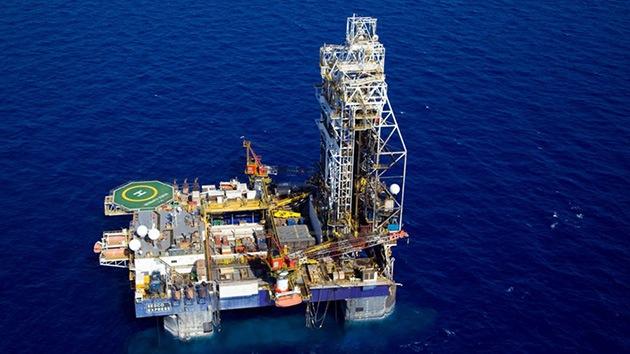 Israel ya extrae gas propio del Mediterráneo