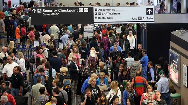 Retrasos de vuelos en todo el mundo por 'apagón' de un sistema de reservas