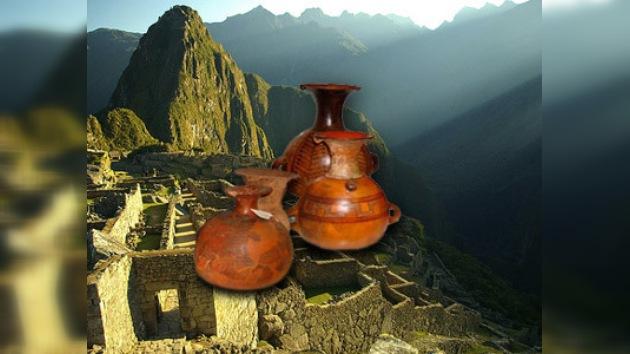 Perú abre una campaña para devolver al país las antigüedades incas