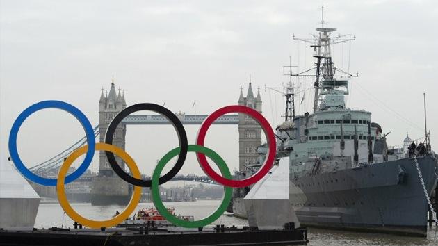 ¿Guerra o JJ.OO.? Londres moviliza a 17.000 soldados para el evento