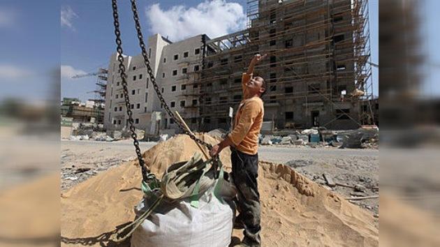 Israel, país de esperanzas frustradas para muchos trabajadores extranjeros