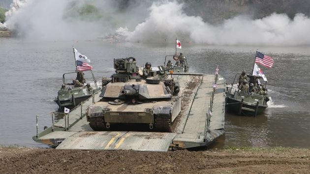 Corea del Norte: Los intentos de agresión militar de EE.UU. son imprudentes